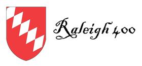 Raleigh 400 Logo